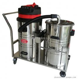 大型仓库用工业吸尘器车间打扫卫生用吸尘器物业保洁吸尘器