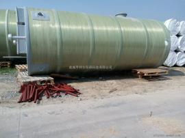 一体化预制泵站厂家型号多种