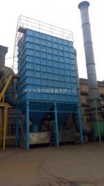耐高温酸碱塑烧板除尘器定制厂家