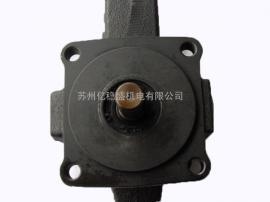 弋力 PV2R1-12-FRAR-10 PV2R1-12-FRAL-10 双联叶片泵