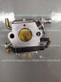 ECHO 爱可SRM-4300R 共立化油器配件割灌机割草机化油器总成油泵