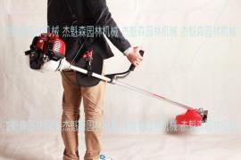 本田GX35背负式割草机 果园大棚菜地除草机 四冲程割灌机打草机