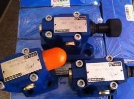 HUADE华德SL30PA1-30B液控单向阀