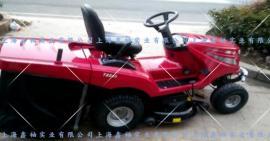 卡夫草坪车T2240 川崎动力草坪车 坐骑式草坪机 进口草坪车
