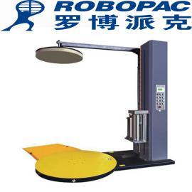 自动压顶型缠绕机薄膜裹包机品质卓越