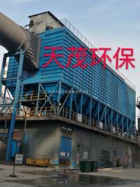 PPC128-6-9-10型气箱式布袋除尘器厂家