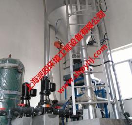 【派因环境】活性炭干法投加系统