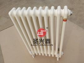 钢三柱暖气片GZ306型散热器