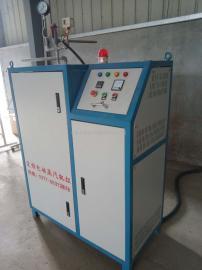 电加热蒸汽锅炉 380V工业小型电磁蒸汽发生器