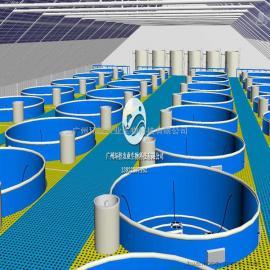海洋馆设备系统 海洋馆循环水处理系统
