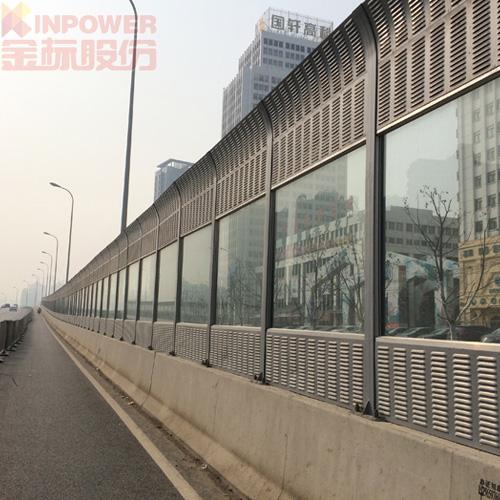 高速公路隔音墙安装了吗?隔音墙解决高速公路噪音了吗?