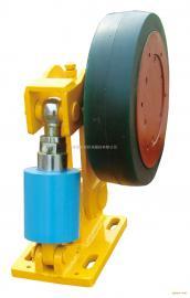 罐耳厂家 L30系列滚轮罐耳 矿用罐耳 罐笼滚轮