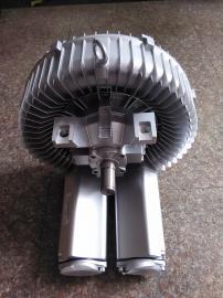 单段式高压鼓风机-旋涡气泵