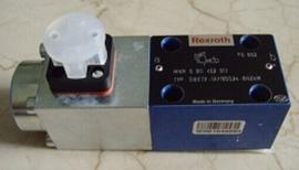 进口力士乐先导液压阀Z2DB 6 VC7-4X/50V