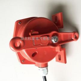 杭荣供应铸铝双向拉绳开关RNS-1200/380V5A价格