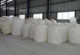 5吨絮凝剂储罐品种齐全