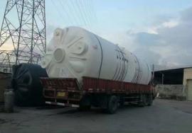 5吨塑料桶制造商