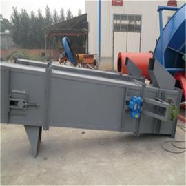 节省人力水泥石膏石斗提机 物料电动垂直斗式上料机