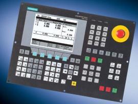 西门子802DSL数控系统代理商