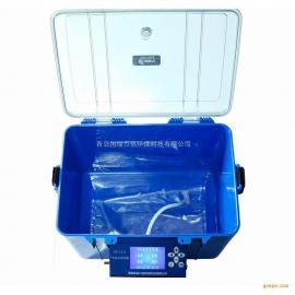固定污染源废气挥发性有机物的采样气袋法