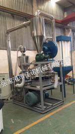 新型PVC磨粉机-PE磨粉机-佳诺推荐产品