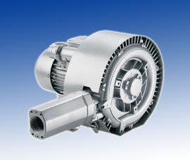 污水处理专用双段旋涡气泵/曝气风机