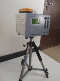 路博自产大气采样器6E/2400主要区别讲解