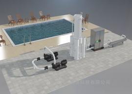游泳池循环水设备价格