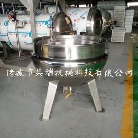 电加热夹层锅,立式电热锅