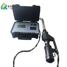 烟道油烟浓度分析仪 KY-7022型油烟检测仪