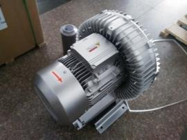 2RB 610-7AH26旋涡气泵 3KW高压风机