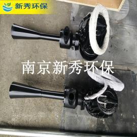 QSB2.2kw 潜水式射流曝气机