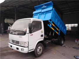 5吨污泥运输车报价