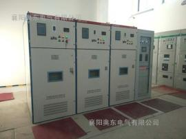 水泵站配套的高压软启动柜 1000KW高压固态软启动柜