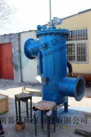 嘉硕厂家直销HY-SQ-150型水力驱动自清洗过滤器