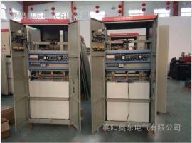 ADR绕线电机水阻柜 水电阻起动柜