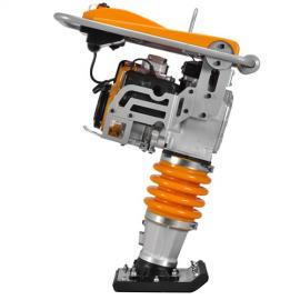 HS-75R手扶振动压路机