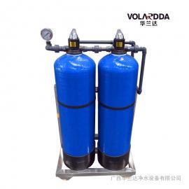 华兰达长期承接厨房净水设备工程去除井水发黄澄清水?#24066;?#26524;突出