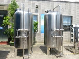 工业不锈钢反渗透设备 低耗能 出水水质好纯水设备选华兰达