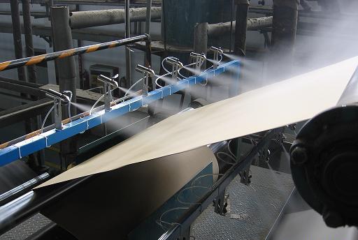 汉中瓦楞纸板加湿器