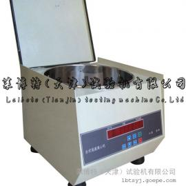LBTH-32台式低速离心机 不锈钢离心腔