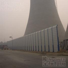 金标百叶孔隔音墙优点 宾馆风机隔音墙厂家优惠