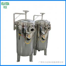 华兰达生产袋式过滤器拦截柴油杂质 澄清油质效果明显 质优价实