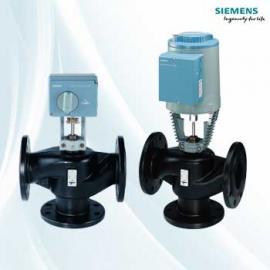 西门子电动液压阀门执行器SKD62,SKD60