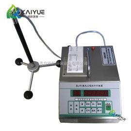 CLJ-E实验室台式空气洁净度测试仪