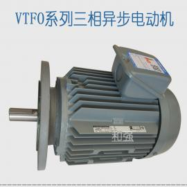 日立电机VTFO-K 0.75KW 2极/4P/6P