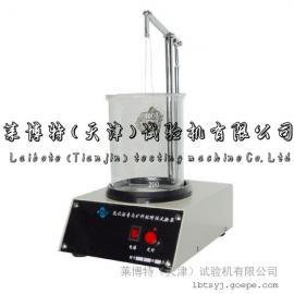 LBTL-27沥青粘附性试验仪 结构紧凑