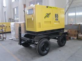 种植业备用电源50KW柴油发电机厂家报价
