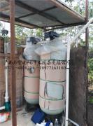 贵港井水过滤器 贵港井水发黄净水器 除铁锰 消毒设备厂家批发