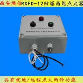 燃信热能RXFD-12雾化柴油高能点火器220V厂家销售